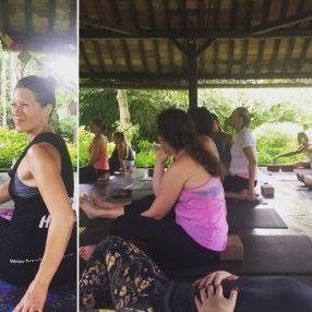Morning Hatha Yoga
